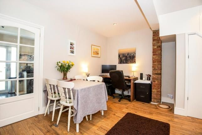 Dining Area of Rollesby Road, Chessington, Surrey KT9