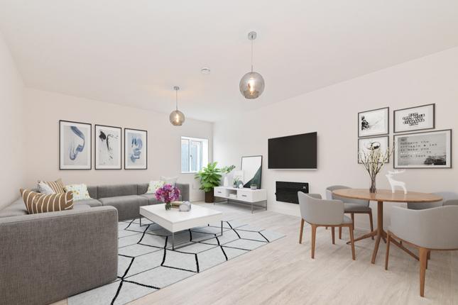 1 bed flat for sale in Cromer Road, Birmingham B12