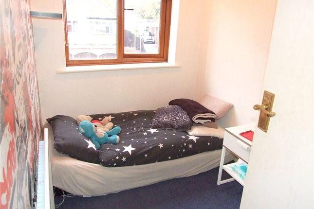 Bedroom Three of Arundel Drive, Spondon, Derby DE21
