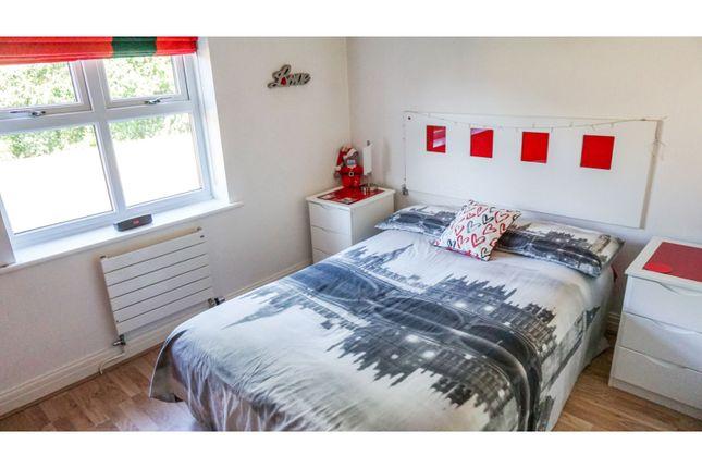 Bedroom Two of Bradshaw Hall Drive, Bradshaw, Bolton BL2