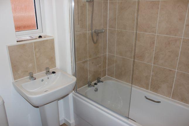Bathroom 1 of Mandalay Road, Pleasley, Mansfield NG19