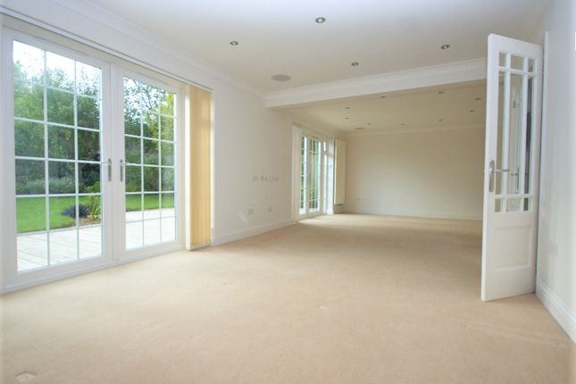 Thumbnail Detached house to rent in Latimer Gardens, Pinner