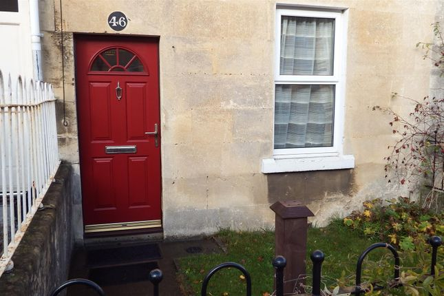 Thumbnail Terraced house to rent in Brooklyn Road, Larkhall, Bath