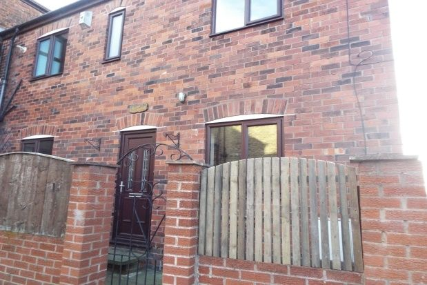 Thumbnail Cottage to rent in Store Street, Horwich, Bolton