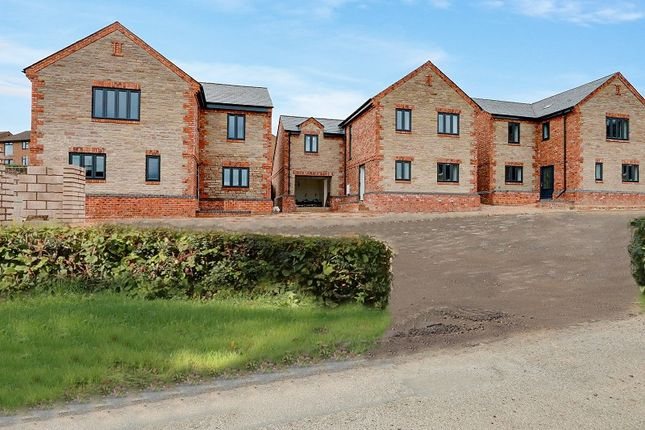 4 bed detached house for sale in Spring Meadow, Joyford Hill, Coleford, Gloucestershire. GL16
