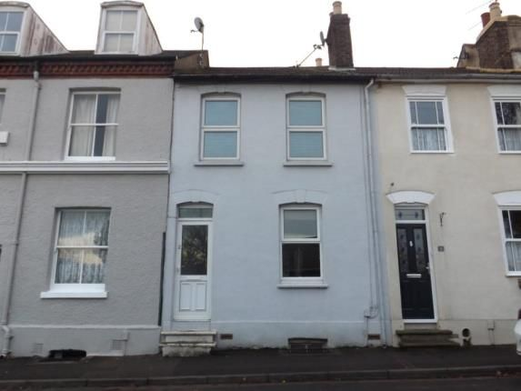 Thumbnail Terraced house for sale in Albert Road, Rochester, Kent