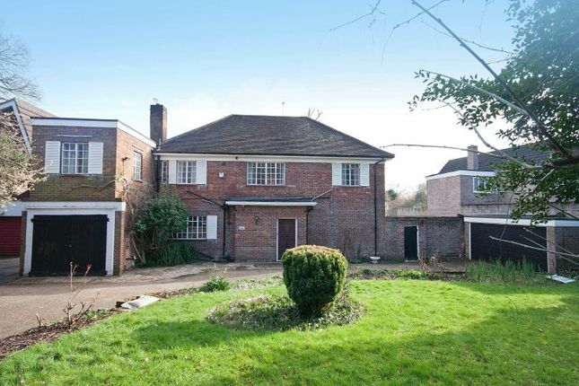 6 bed detached house for sale in Uxbridge Road, Pinner, Middlesex