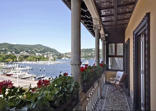 22100 Como, Province Of Como, Italy
