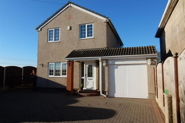 Thumbnail Detached house for sale in Middleton Road, Heysham, Morecambe