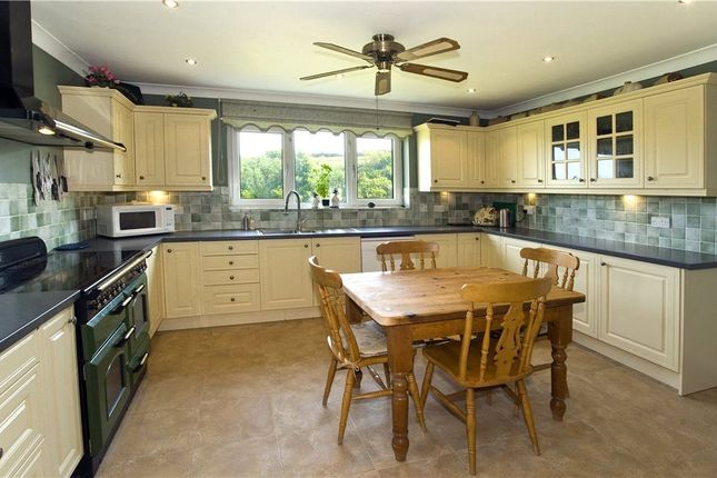 Kitchen of Near Bantham, Kingsbridge, Devon TQ7