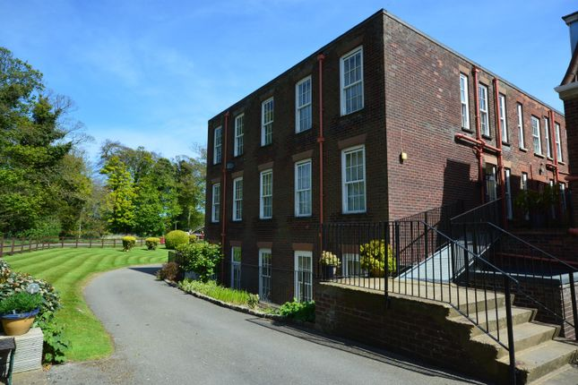 Thumbnail Flat for sale in Hall Park Road, Hunmanby, Filey
