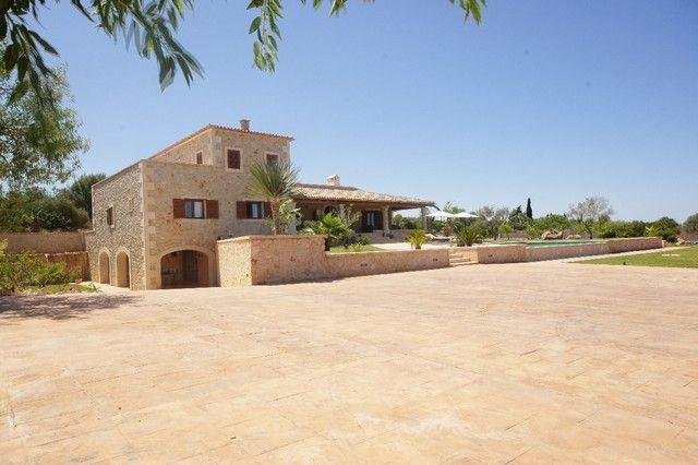 Thumbnail Finca for sale in Spain, Mallorca, Campos
