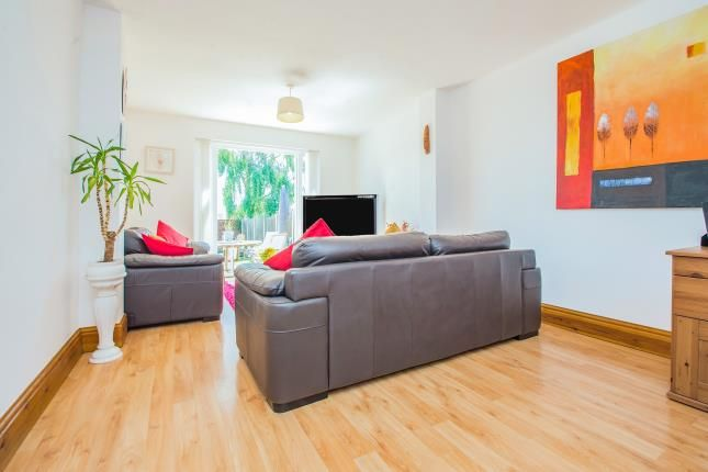 Rear Living Room of Thorn Road, Swinton, Manchester, Greater Manchester M27