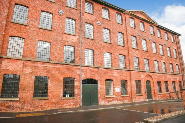 Thumbnail Flat for sale in High Street, Tean, Stoke-On-Trent, Staffordshire