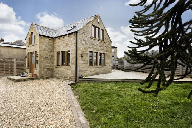 Thumbnail Property for sale in New Hey Road, Salendine Nook, Huddersfield