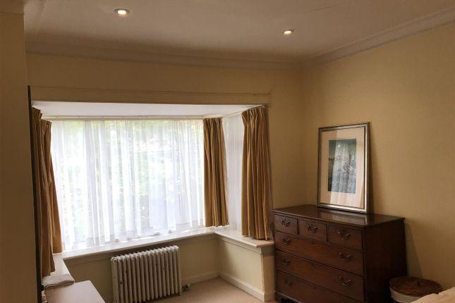 Front Bedroom of Barr Crescent, Largs KA30