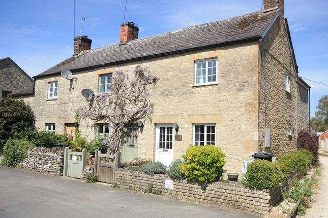 Thumbnail Cottage for sale in The Close, Hambidge Lane, Lechlade