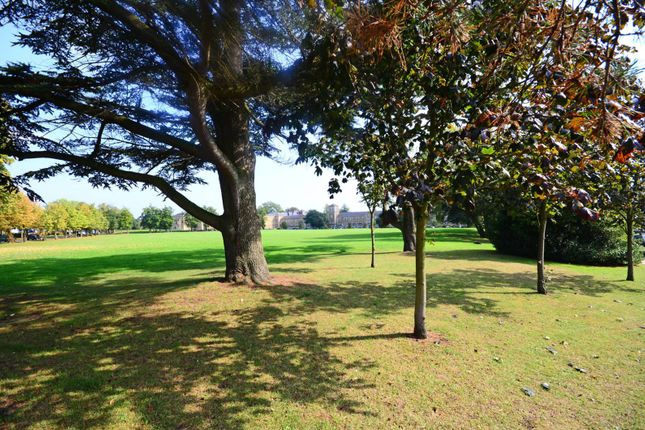 Thumbnail Flat to rent in Princess Park Manor, Royal Drive, North Finchley, London