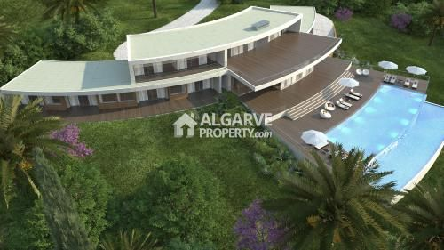 Thumbnail Property for sale in Carvoeiro, Carvoeiro, Algarve