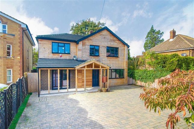 Thumbnail Detached house for sale in Green Street, Sunbury-On-Thames