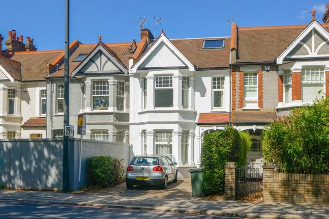 Thumbnail Flat for sale in Upper Richmond Road West, East Shee