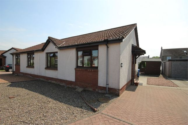 Thumbnail Semi-detached bungalow for sale in 5 Nasmyth Place, Kelty, Fife