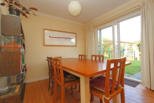 Dining Area of Pear Drive, Willand, Cullompton EX15