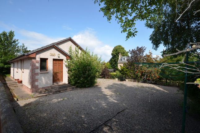 Thumbnail Detached bungalow for sale in Baytree Cottage, 21A Claymore Gardens, Nairn