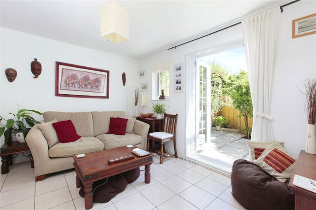 Thumbnail End terrace house for sale in College Gardens, Wandsworth Common, London