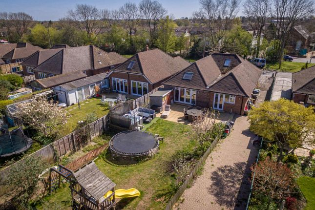 Thumbnail Detached house for sale in Penn Road, Hazlemere, High Wycombe, Buckinghamshire