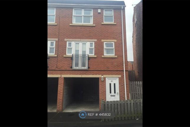 Thumbnail End terrace house to rent in Cow Close Road, Leeds