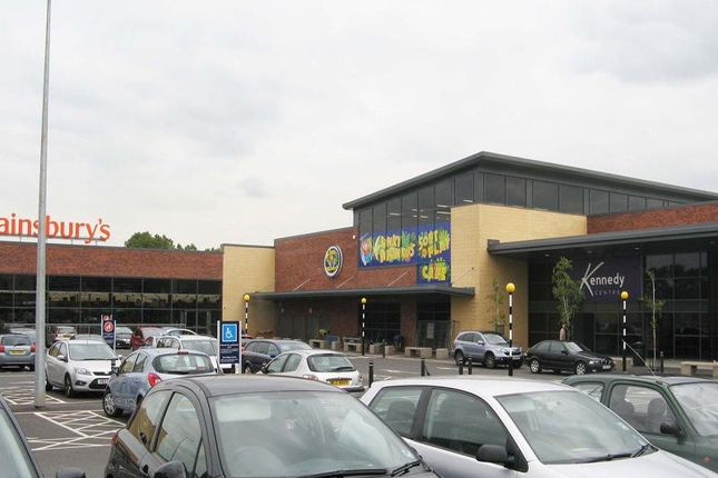 Thumbnail Retail premises to let in Kennedy Centre, 564-568 Falls Road, Belfast, Antrim