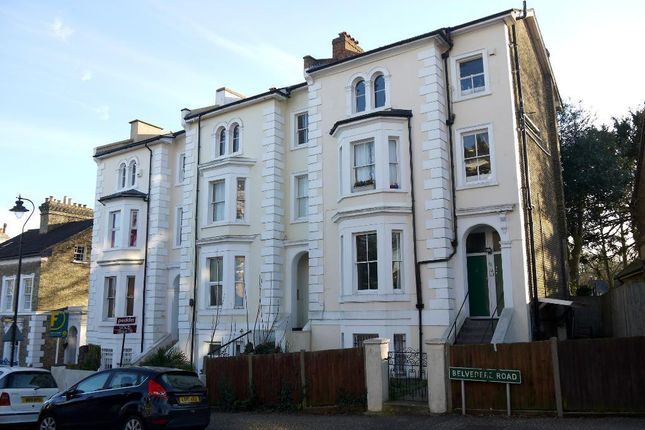 Thumbnail Property for sale in Belvedere Road, Belvedere Road, Crystal Palace, London