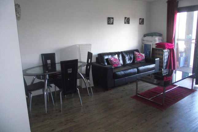 Thumbnail Flat to rent in 1 Clive Passage, Birmingham