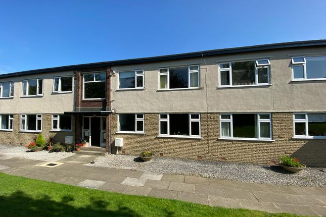 Thumbnail 2 bed flat for sale in Derbyshire Court, Harvey Clough Road, Sheffield