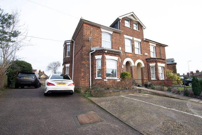 Thumbnail Semi-detached house for sale in Julians Road, Stevenage