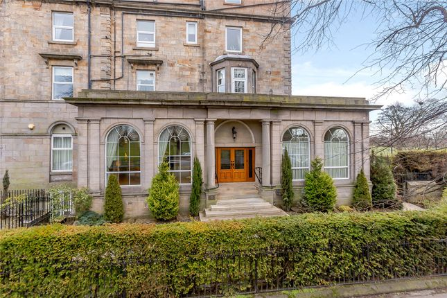 Thumbnail Flat for sale in Windsor Court, Prince Of Wales Mansions, York Place, Harrogate