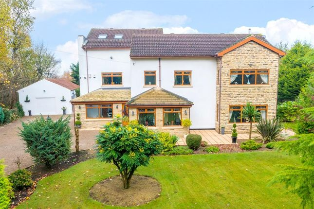 Thumbnail Detached house for sale in Clara Drive, Calverley