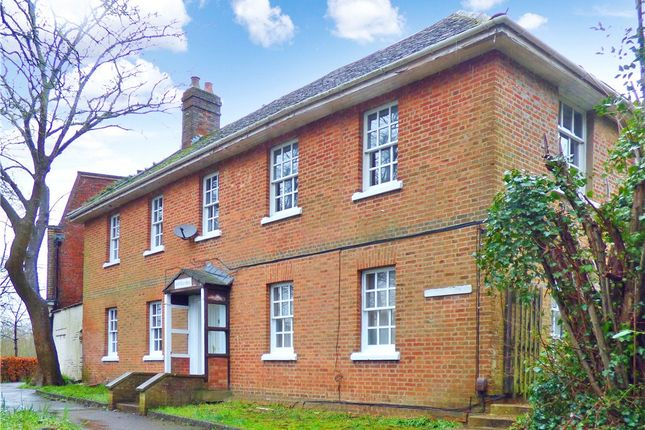 Flat for sale in Westfield House, Mansbridge Road, Southampton
