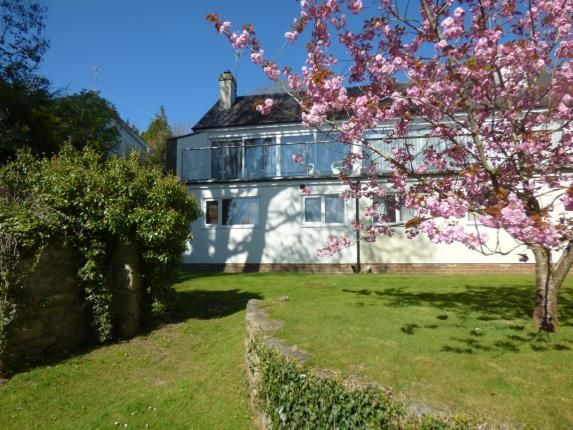 2 bed terraced house for sale in Glyn Y Marian, Llanbedrog, Gwynedd LL53