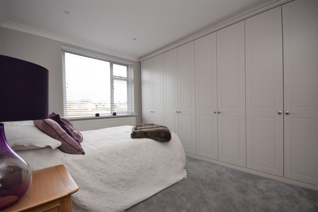 Bedroom Two of Greenway, London SW20