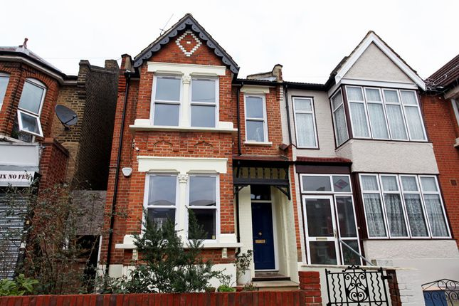 Thumbnail End terrace house for sale in Colworth Road, Upper Leytonstone