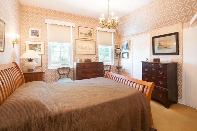 Bedroom of The Hoo, Church Street, Willingdon, East Sussex BN20