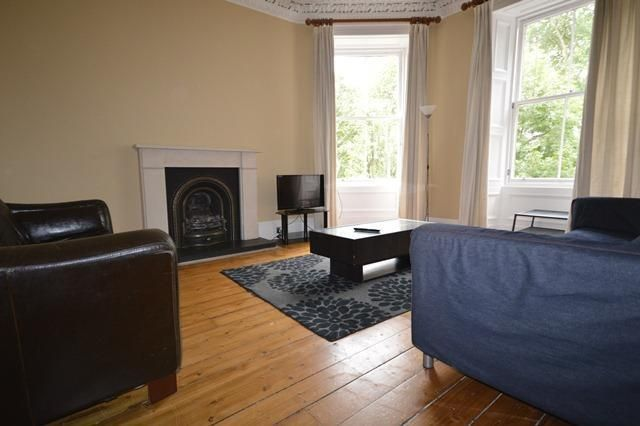 Thumbnail Flat to rent in Melville Terrace, Edinburgh