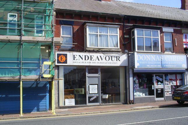 Thumbnail Retail premises to let in Whitby Rd, Ellesmere Port