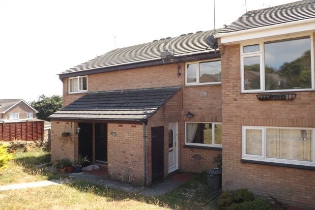 Thumbnail Property to rent in Langdon Down Way, Torpoint