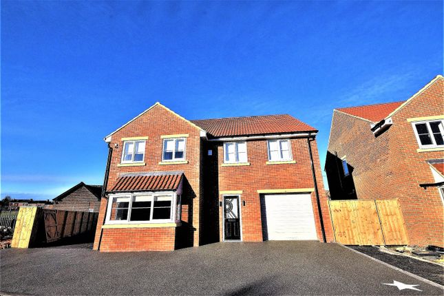 4 bed detached house for sale in Kings Court, Horden, County Durham SR8