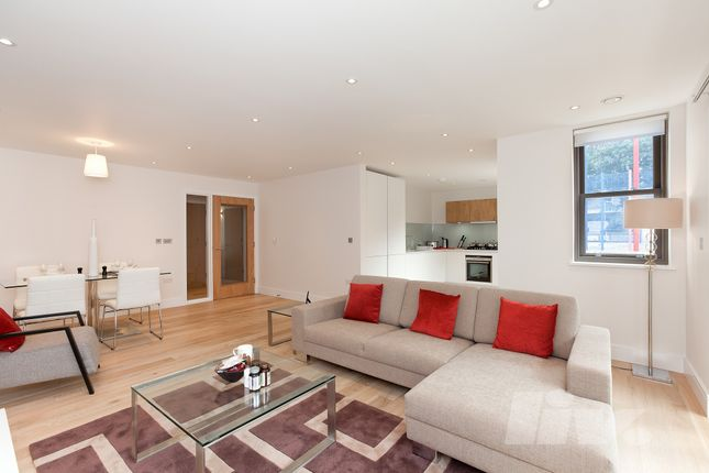 Thumbnail Flat for sale in Octavian House, Alexandra Road, St John's Wood