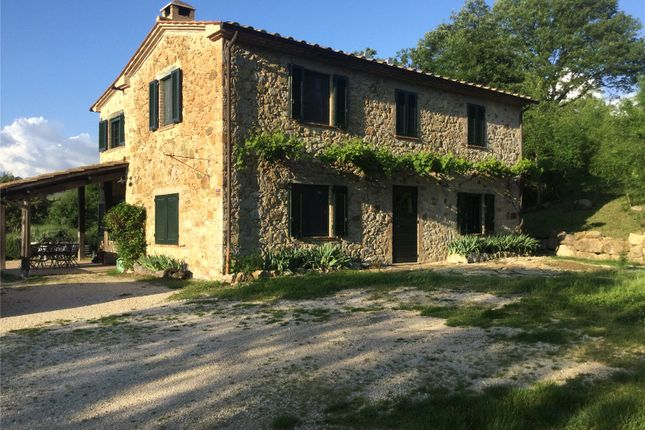 Thumbnail Detached house for sale in Santa Caterina, Roccalbegna Gr, 58053 Italy