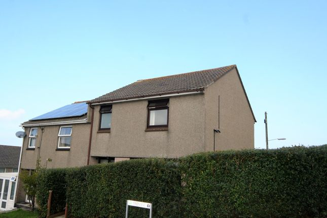 Thumbnail Property for sale in Trenant, Vogue, St. Day, Redruth